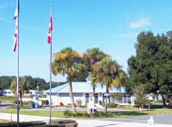 Leesburg Landing is Central Florida's Mobile Home Park Community