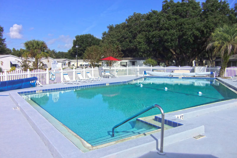 View Our Welcoming Leesburg FL RV Park