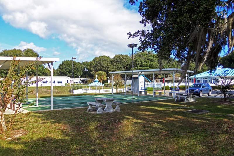 View Our Welcoming Leesburg Fl Rv Park Leesburg Landing